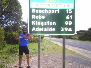 australia en bici