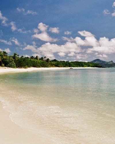 Islas Fiyi / Fiji Islands