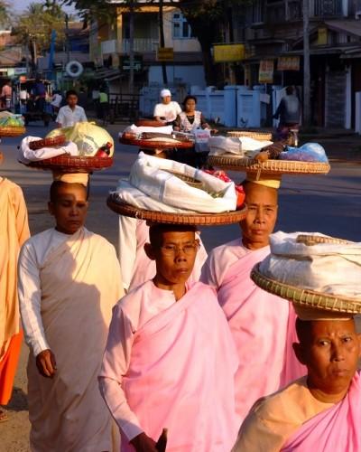 Budismo en el sudeste asiático / Buddhism in Southeast Asia