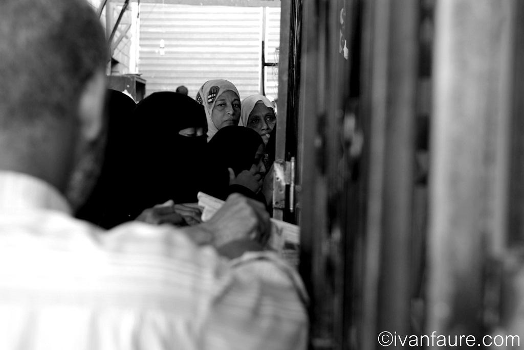 mercado pan aswan