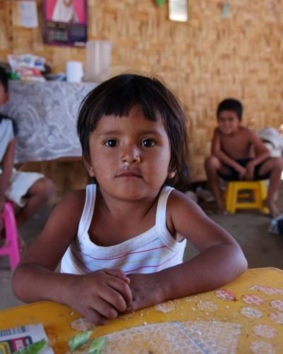 Asentamientos Humanos (Perú) / Shanty Town (Peru)