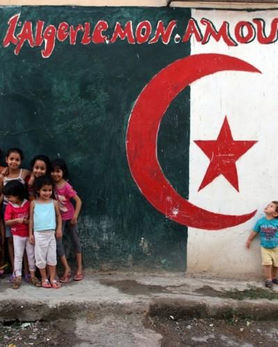 Argelia / Algeria