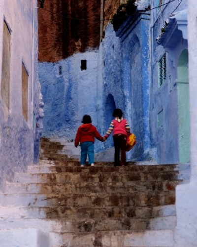 Marruecos / Morocco