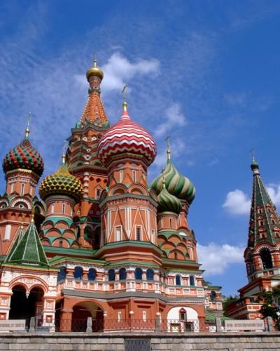 Rusia / Russia