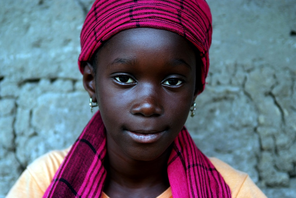 imagen destacada retratos niños africa