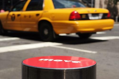 mueve por Nueva York