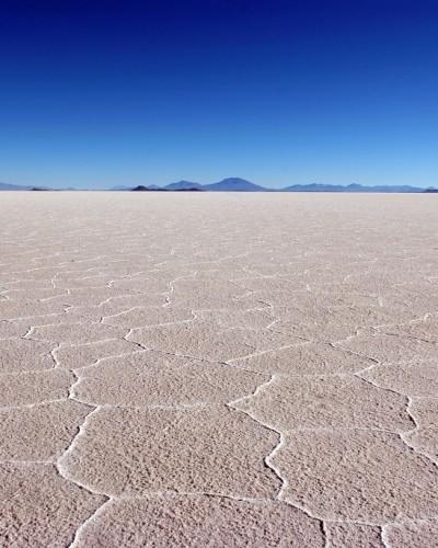 Salar de Uyuni (Bolivia) / Uyuni Salt Flat (Bolivia)