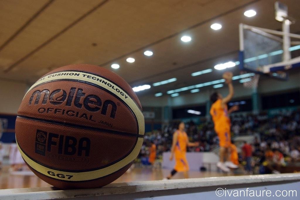 artículo baloncesto
