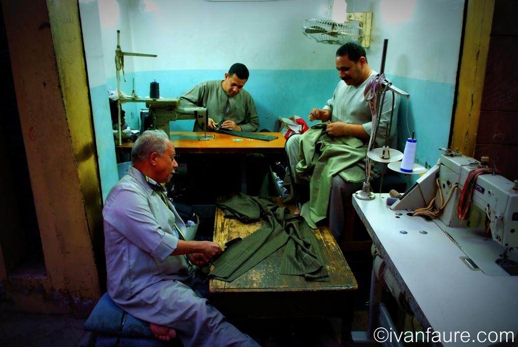 tienda ropa egipto