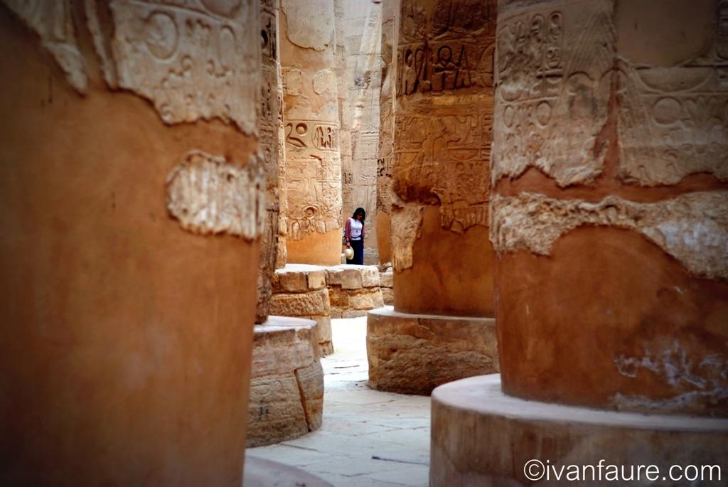 templo karnak luxor