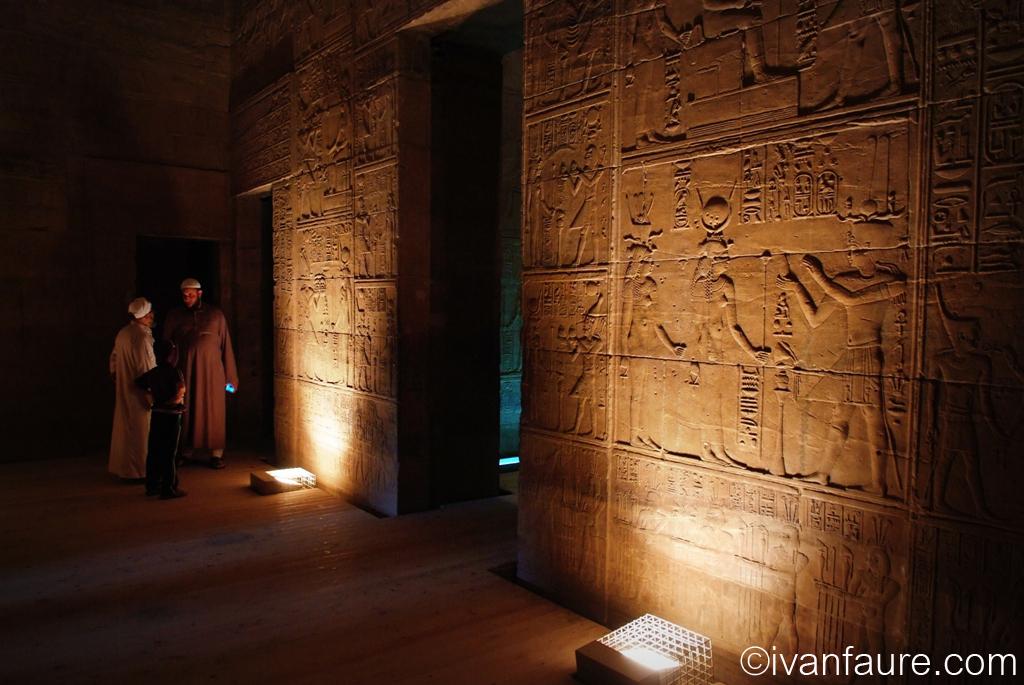 templo filae en aswan