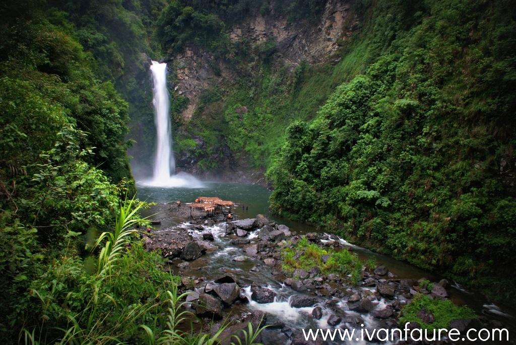 cascada de batad filipinas