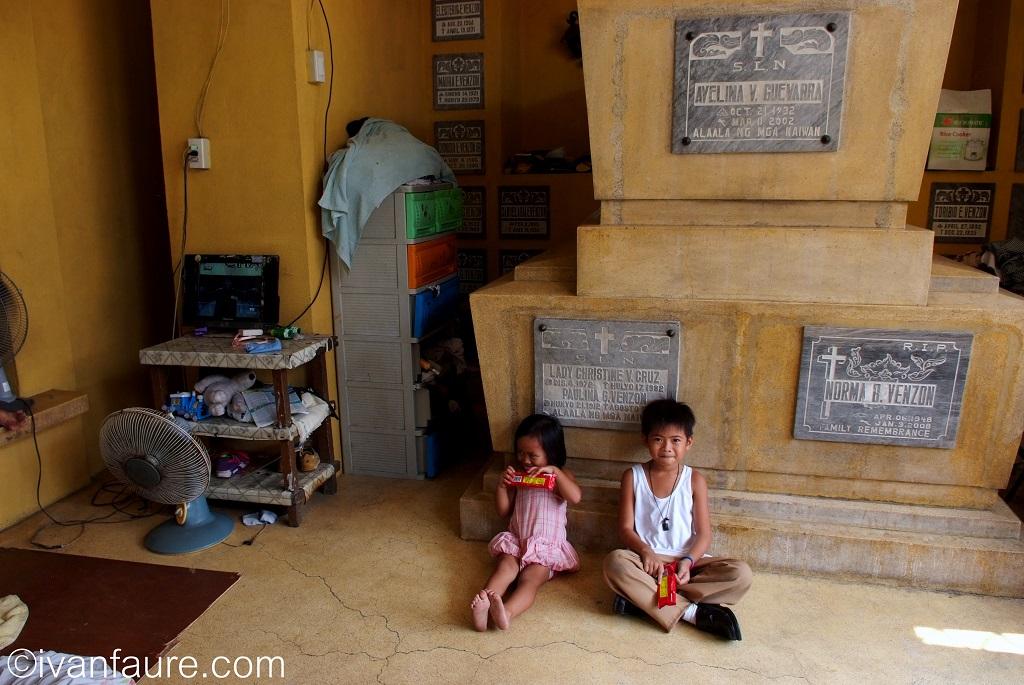 cementerio filipinas
