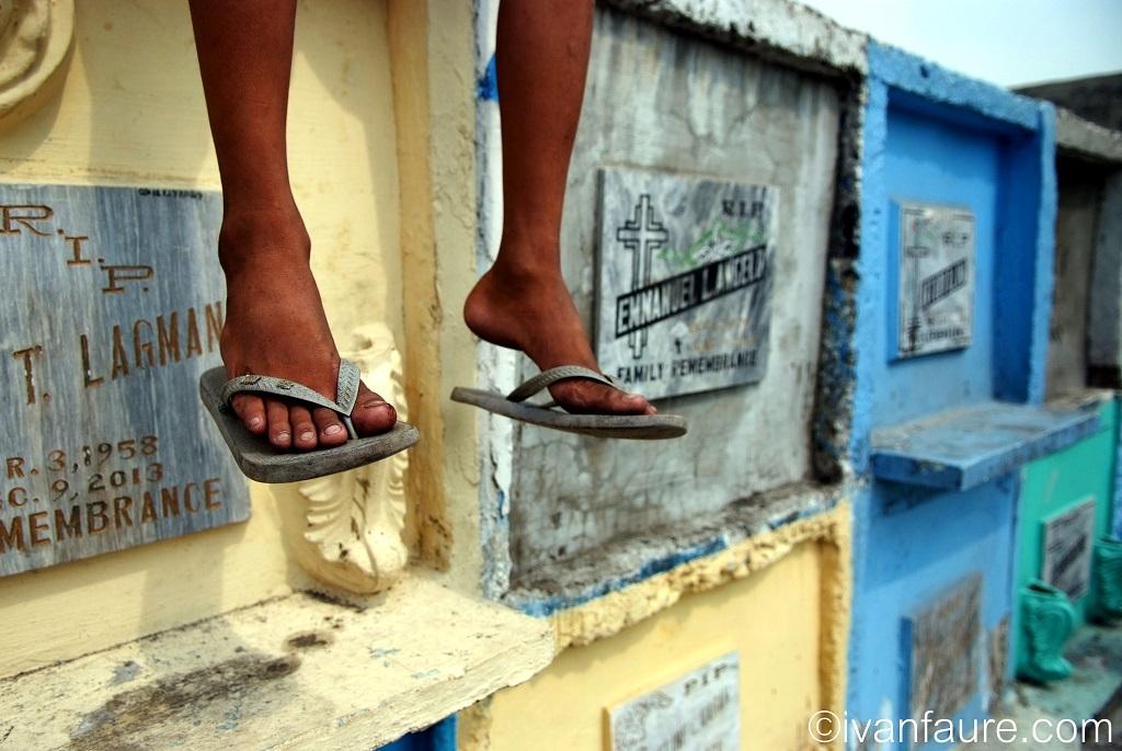 vida cementerio filipinas