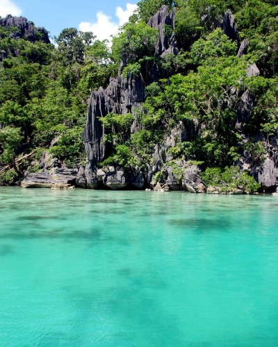 Filipinas / Philippines
