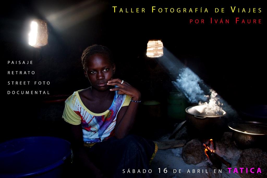 taller fotografia viajes barcelona