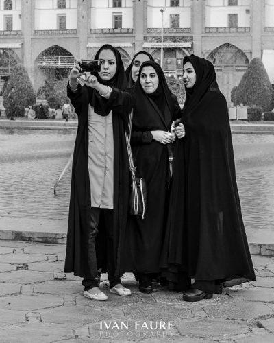 Irán (El día a día en las calles) / Iran (The day to day in the street)