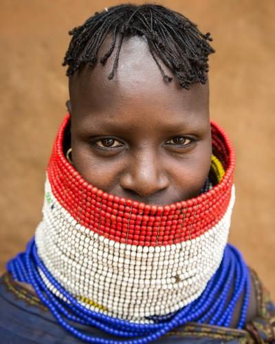 Tribus de Uganda / Tribes of Uganda