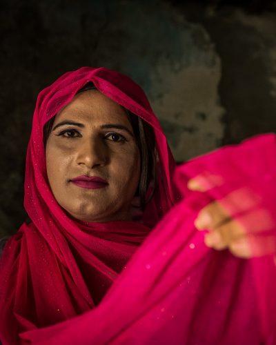 Pakistán (Transexuales) / Pakistan (Transsexuals)