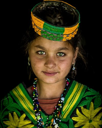 Pakistán (Valle Kalash) / Pakistan (Kalash Valley)