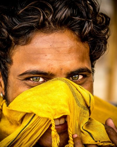 Pakistán (Gitanos) / Pakistan (Gipsies)
