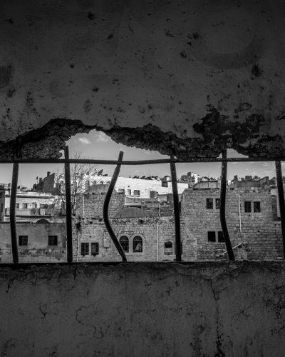 Palestina (Hebron) / Palestine