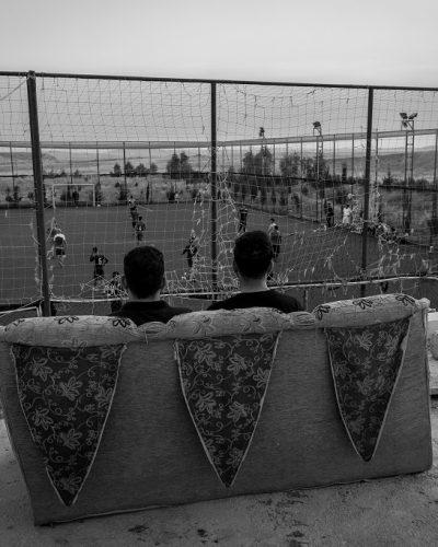 Kurdistán (Campo de refugiados) /  Kurdistan (Refugee camp)
