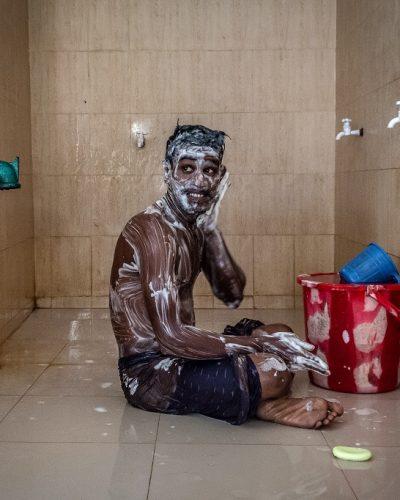 Bangladesh (Bihari Geneva Refugee Camp) / Bangladesh (Campo de refugiados Bihari Geneva)