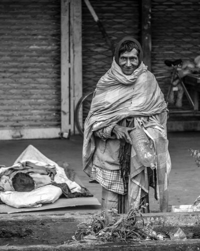 Bangladesh (Homeless people) / Bangladesh (Vagabundos)