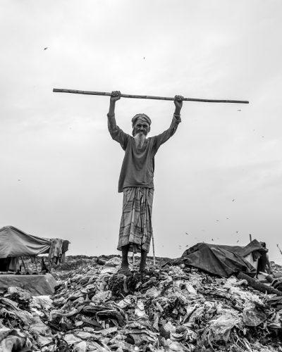 Bangladesh (Motouil landfill) / Bangladesh (Vertedero de Motouil)