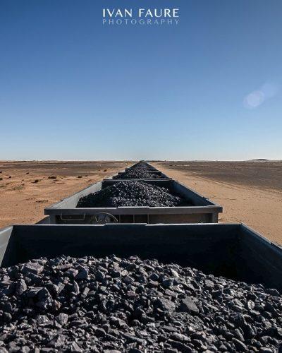 Mauritania (Tren del Hierro / Iron Train)